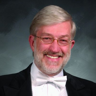 FSPA Faculty Concert Series: Harpsichord with Jeffrey Walker