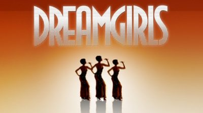 The six time Tony Award-winning musical, DREAMGIRLS