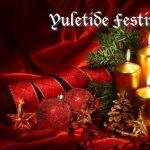 22nd Annual Yuletide Festival Concert