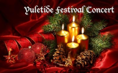 22nd Annual Yuletide Festival Concert
