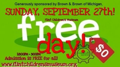 FREE ACCESS DAY!