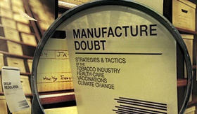 FOMA Film: Merchants of Doubt