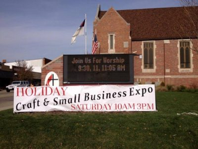 Holiday Craft and Small Business Expo