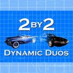 2 by 2: Dynamic Duos