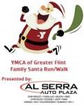 2015 Santa Run & Walk