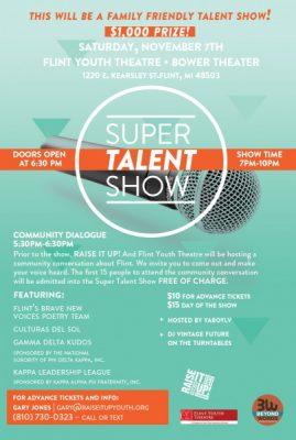 Super Talent Show