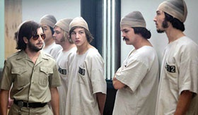 FOMA Film: The Stanford Prison Experiment
