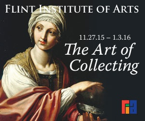 The Art of Collecting: Silent Auction