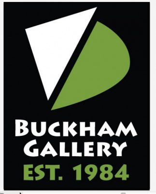 1st Friday at Buckham Music Performances by 30th Century and Aaron Gibson