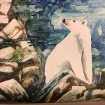 Watercolor Polar Bear Workshop