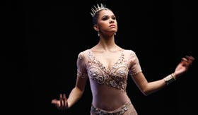 FOMA Film: A Ballerina's Tale