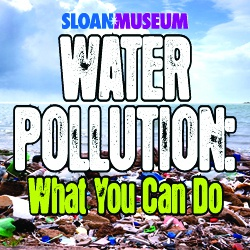 Water Pollution: What You Can Do