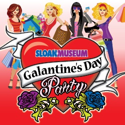 Galantine's Day Party