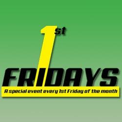 First Fridays at Longway: Trivia Night!