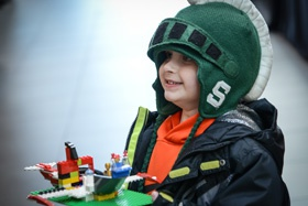 FIA Art School 5th Annual LEGO Competition