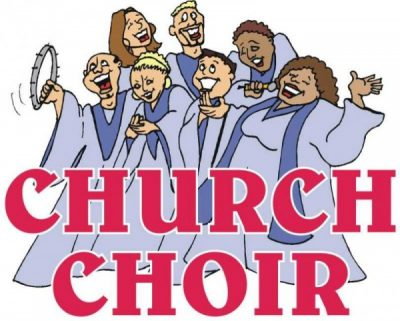 Auditions for the musical comedy, Sanctified
