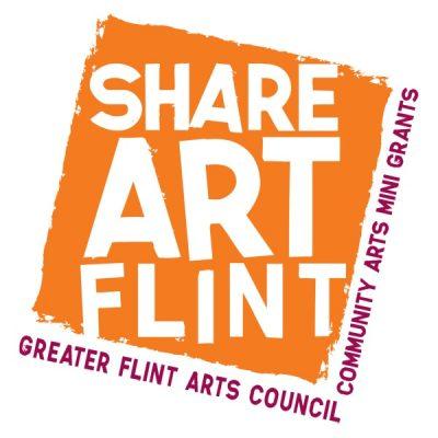 2016 Share Art Flint Grant Opportunity