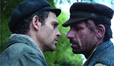 FOMA Film: Son of Saul