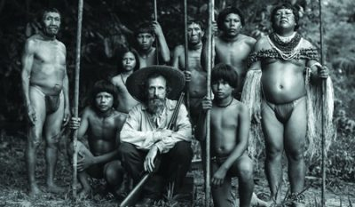 FOMA Film: Embrace of the Serpent