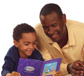 Early Literacy Workshop for Parents and Caregivers