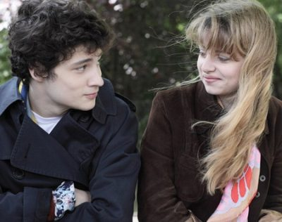 FOMA Film: My Golden Days