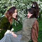 "Kearsley Park Players present Shakespeare's ""A Midsummer Night's Dream"""