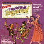 Borscht Belt to Bollywood