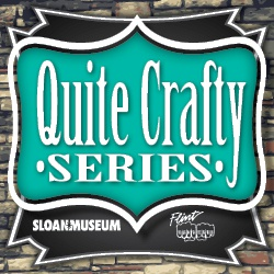 Quite Crafty Series: Glass Painting