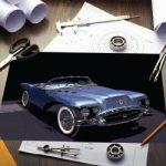 22nd Annual Golden Memories Car Show