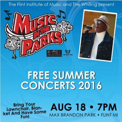 Music in the Parks Gospel Gathering