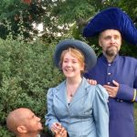 "Kearsley Park Players present Gilbert & Sullivan's ""H.M.S. Pinafore"" August 25-28"
