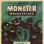 Monster Marketplace