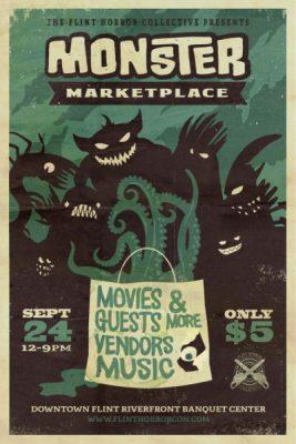Monster Marketplace