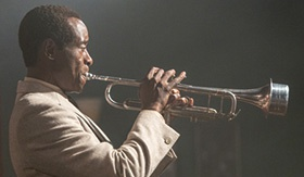 FOMA Film Series: Music Legends - Miles Ahead
