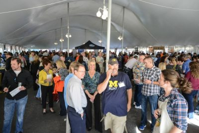 9th Annual Beer Tasting Event: Art on Tap