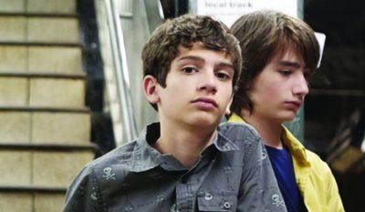 FOMA Film: Little Men