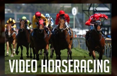 A Night of Video Horse Racing
