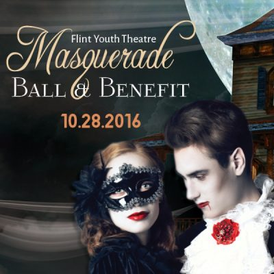 Vampire Masquerade Ball & Benefit