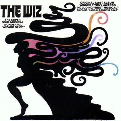 The Tony-Award winning Musical, The Wiz