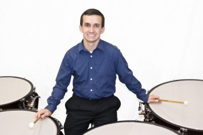 Percussion Concert with Robert Kratz - FSPA Faculty Concert Series
