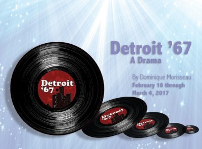 Detroit '67, a Drama by Dominique Morisseau