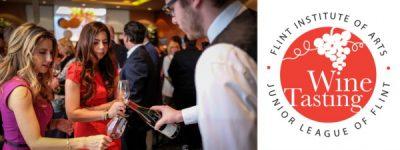 18th Annual Wine Tasting Event