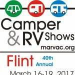 40th Annual Flint Camper & RV Show