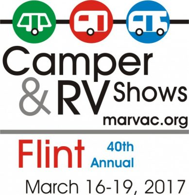 40th Annual Flint Camper & RV Show