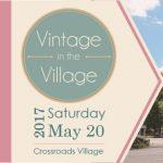 Vintage in the Village