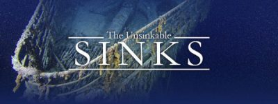 The Unsinkable Sinks: Leadership Lessons from the Titanic