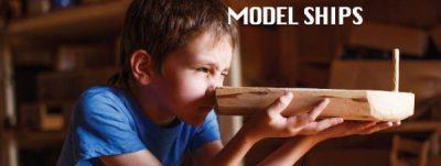 Model Ships – Titanic STEM Saturdays