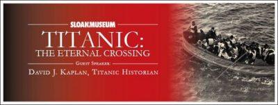 Titanic: The Eternal Crossing