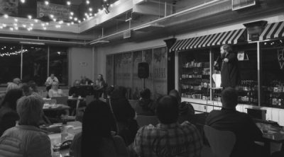Comedy Night @ The Market