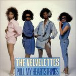 Regular Run, Needle in a Haystack: the Story of the Velvelettes